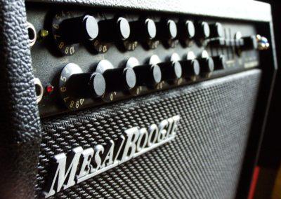 Mesa Boogie DC 5- 50 Watt Vollröhren Allround Monster