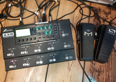 Fractal Audio - AX 8