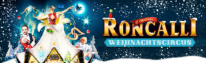 17. Roncalli Weihnachtscircus @ Tempodrom Berlin